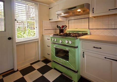 de  ideas  decorar una cocina al estilo vintage