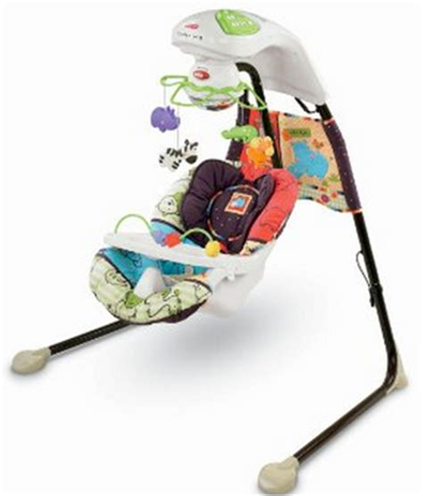 fisher price swing coupon fisher price cradle n swing luv u zoo 83 99 best price