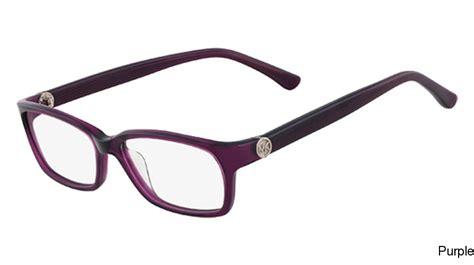 buy michael kors mk842 frame prescription eyeglasses