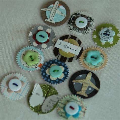 handmade embellishments embellishments