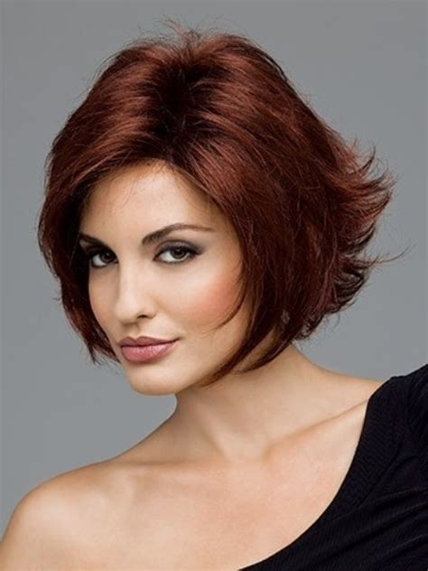 short flip hairstyles for women over 50 curly layered short wigs for women short hairstyle 2013