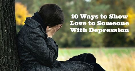10 Ways To Let Someone You Like Them by 10 Ways To Show To Someone With Depression Huffpost