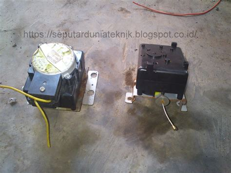 Mesin Cuci Ac Rumah cara memasang kapasitor mesin cuci 4 kabel 28 images