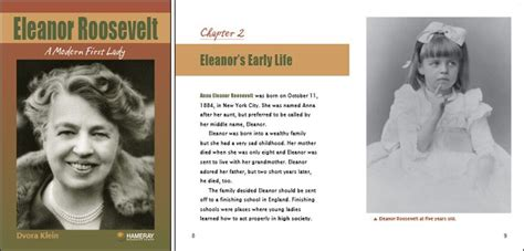 biography of eleanor roosevelt 17 best images about biography series on pinterest