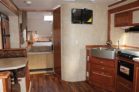 Rv Garage Plans And Designs truck campers