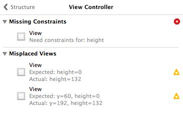 disable auto layout during animation uiview animated changes with auto layout constraints ios