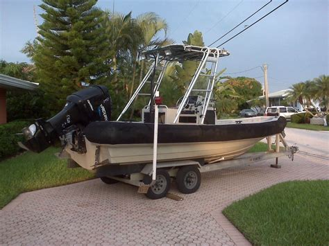 whaler commercial boats boston whaler 21 impact commercial boat for sale from usa