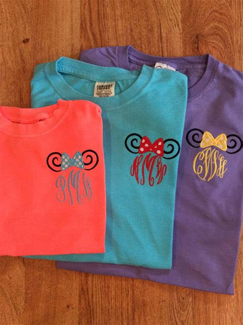 design a disney vacation shirt matching shirts for disney disney pinterest matching