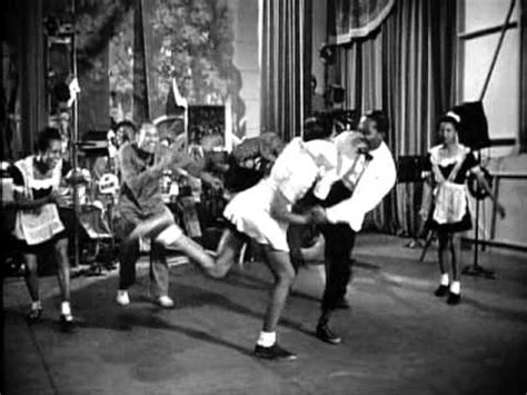 hellzapoppin swing dance scene hellzapoppin lindy hop featuring frankie manning 1941