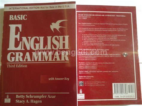 Buku Understanding And Using Grammar Betty Azar jual paket buku grammar betty azar toko buku edi