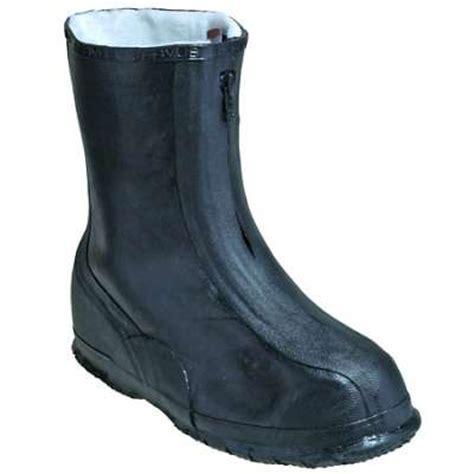 servus boots s 13 inch waterproof rubber overshoes t315