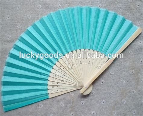 personalized wedding fans in bulk decorative bulk silk fans wedding favors in plain