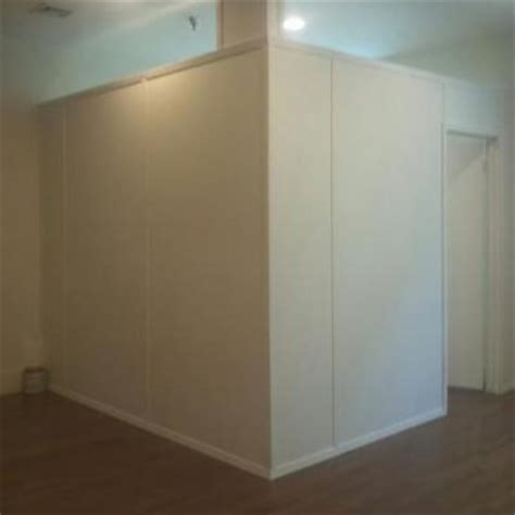 Temporary Room Divider Temporary Walls Room Dividers