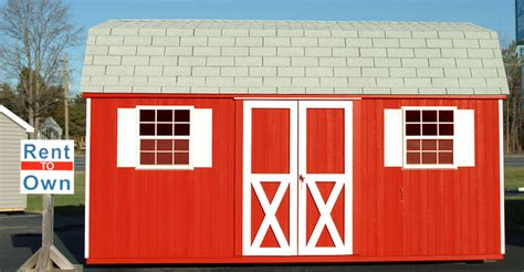 Shed Rentals Inc by Storage Shed