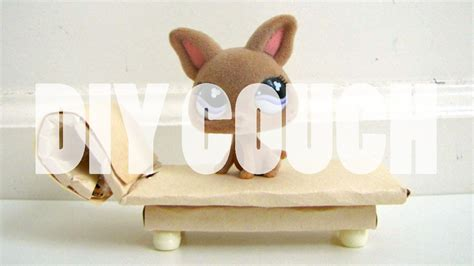 diy furniture how to make a lps lounge chair