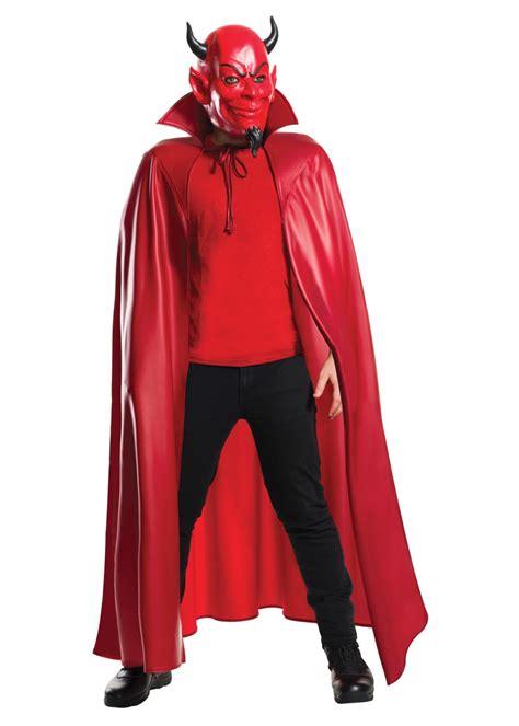 costume set scream mask and cape costume set tv show costumes