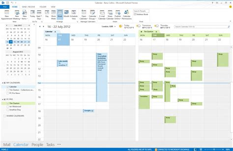 Search Email In Outlook 2013 Image About Outlook Calendar Calendar Template 2016