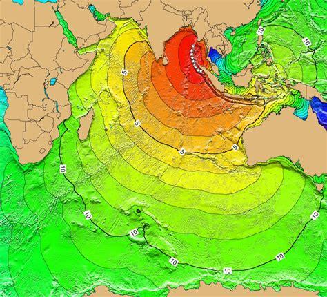 noaa  feature story tsunami  tsunami travel