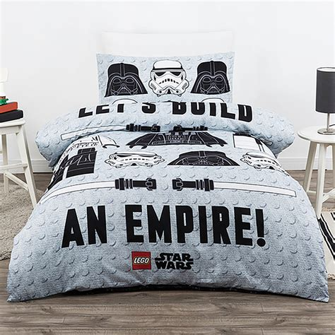 lego star wars bedding lego star wars quilt cover set duvet cover bedding darth