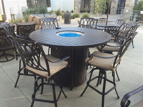 sears outdoor table and chairs bar high patio furniture lovely height table and chairs