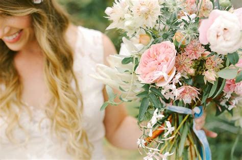 Wedding Bouquets Yeovil by 224 Best Weddings In Colour Pink Images On