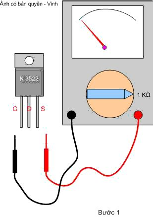 mosfet transistor how to test laptop chiplevel service basic mosfet