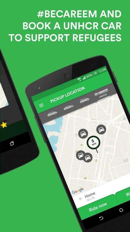 Careem Car Types Ksa by Careem Car Booking App Apk Free Maps