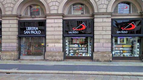 libreria san paolo chiude la libreria san paolo arriva outlet dei dolci