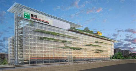 bnl roma sede centrale la nuova sede bnl a roma un investimento da 300 milioni