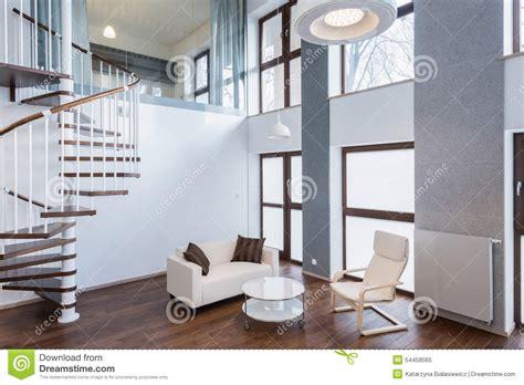treppe im wohnzimmer treppe im wohnzimmer in der zeitgen 246 ssischen villa