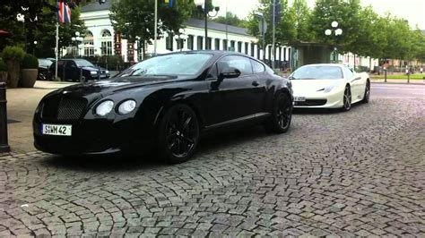 white bentley back quot white quot 458 italia quot black quot bentley continental