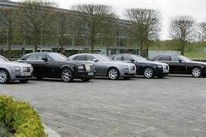 Rolls Royce Recruitment Rolls Royce Line Up Rolls Royce Motor Cars Office