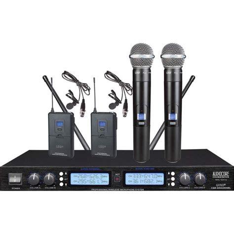 Paketan Wifi Portable jual paket sound system portable wireless audiocore harga murah primanada
