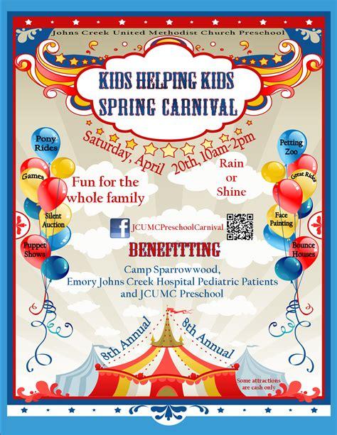 free school carnival flyer templates school carnival flyer template www imgkid the