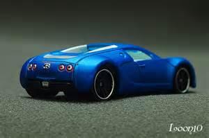Bugatti Veyron Matchbox My Die Cast Hotwheels Bugatti Veyron