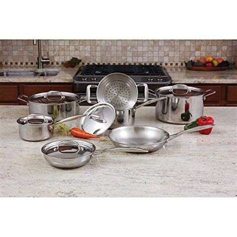 cheap price on the kitchen fair cookware set