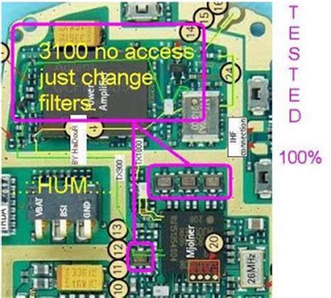 Nokia 3100 3120 Casing Upgrade nokia 3100 6100 3120 6110 no network access gsmsouth