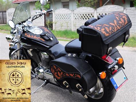 Handmade Leather Motorcycle Saddlebags - 28 best motorcycle custom leather saddle bags handmade