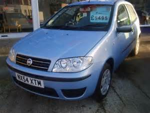 2004 Fiat Punto 2004 Fiat Punto Photos Informations Articles