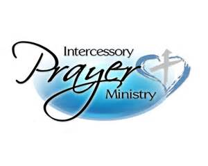 Turning points ministries intercessory prayer ministry