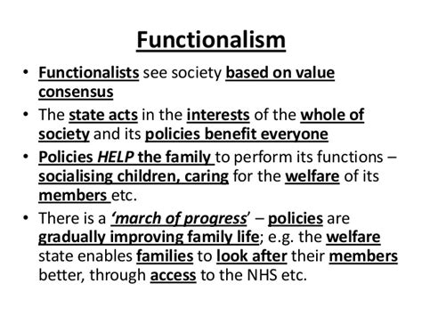 Functionalism And The Family Essay by Can Someone Do My Essay The Functionalist View Of The Family Reportd555 Web Fc2
