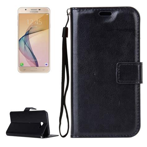 Samsung Galaxy J7 Prime Card Slot Leather Back Soft Cov Diskon for samsung galaxy j7 prime texture horizontal