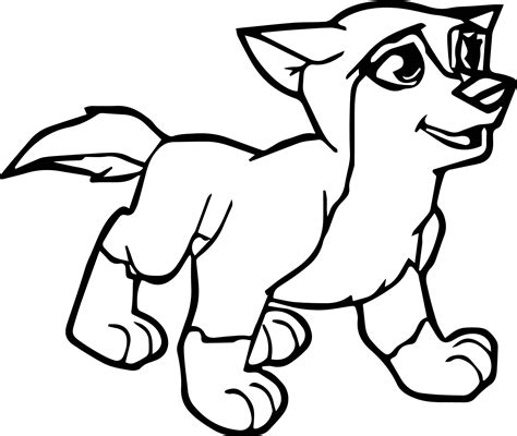 wolf coloring book wolf animal coloring book pages jungle book wolf