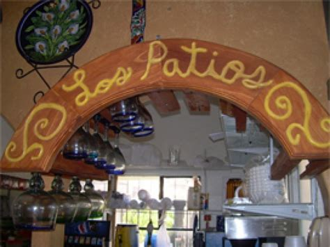 amazing pictures of los patios mexican food