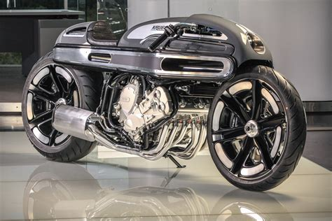 future bmw motorcycles the bmw k1600 by krugger motorcycles the portal to the future