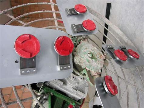 POLISHCOPTER SPECIAL DIAMOND BLADES FOR POWER TROWELS