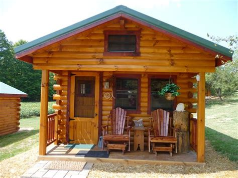 Amish Portable Cabins by Trophy Amish Cabins Llc Standard Shown