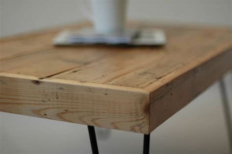 coffee table hairpin legs billy coffee table with hairpin legs by renn uk
