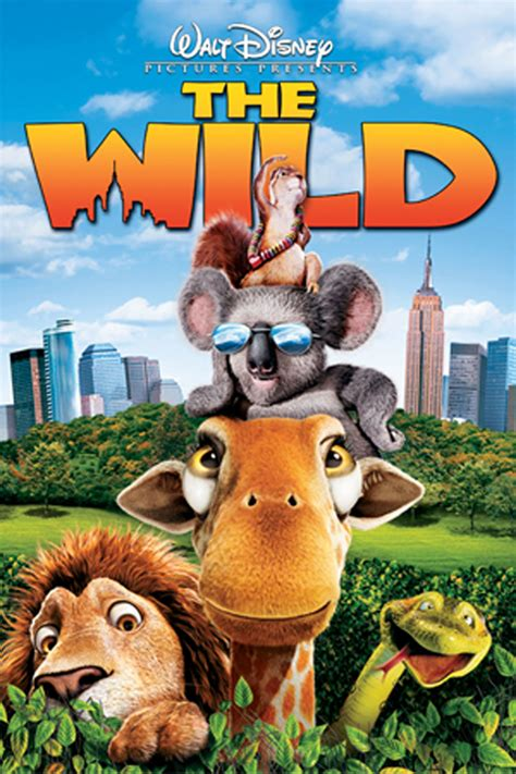 Film Disney Wild | the wild disney movies
