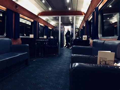 Sleeper Aberdeen To by Caledonian Sleeper From Aberdeen To Greatherday